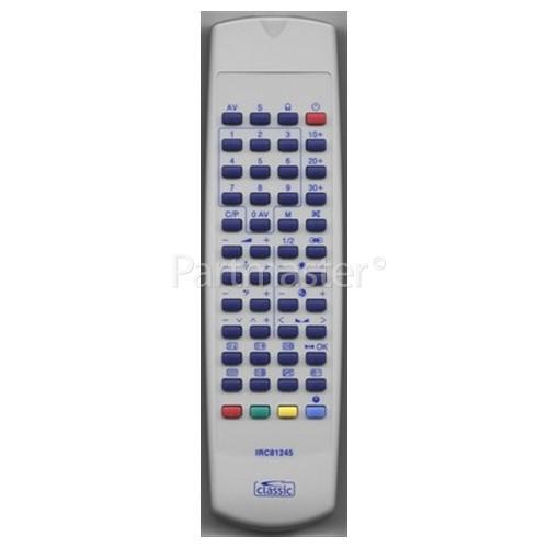 Classic VIVALDI 2700 IRC81245 Remote Control