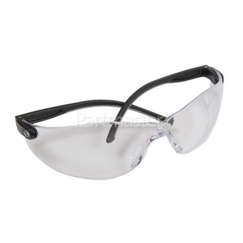 Universal Powered By McCulloch PRO012 Protective Safety Glasses