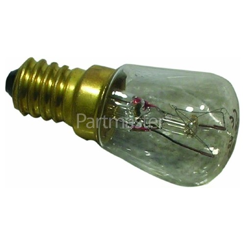 15W SES (E14) Pygmy Lamp