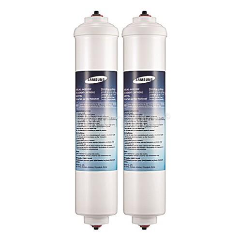 Samsung HAFEX/EXP External Water Filter - Twin Pack