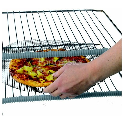 Universal Oven Shelf Safety Guard : PPE