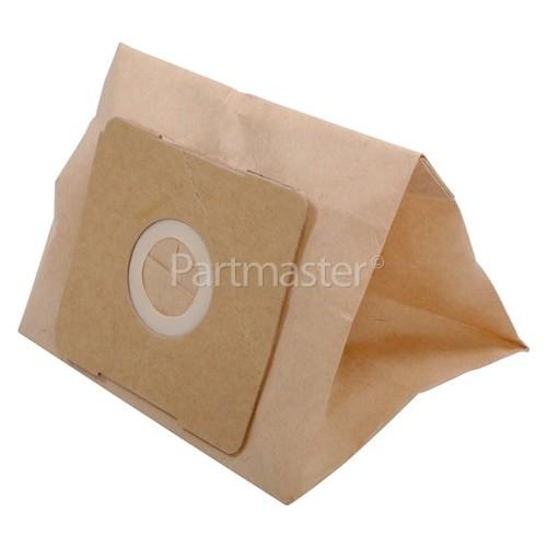 BT DV (35600765) Dust Bag (Pack Of 5) - BAG263