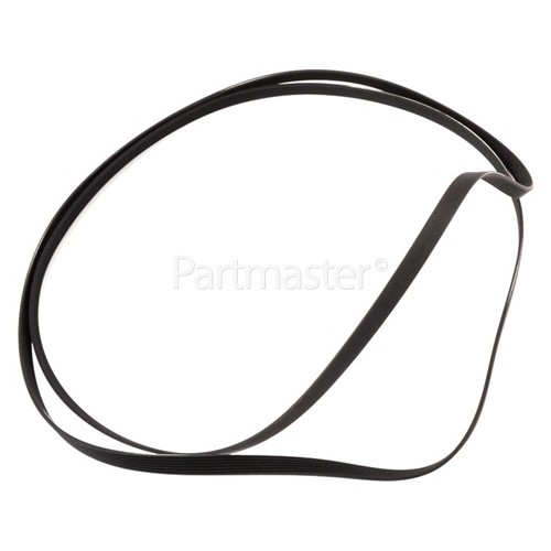 Curtiss Poly-Vee Drive Belt 1975 H7