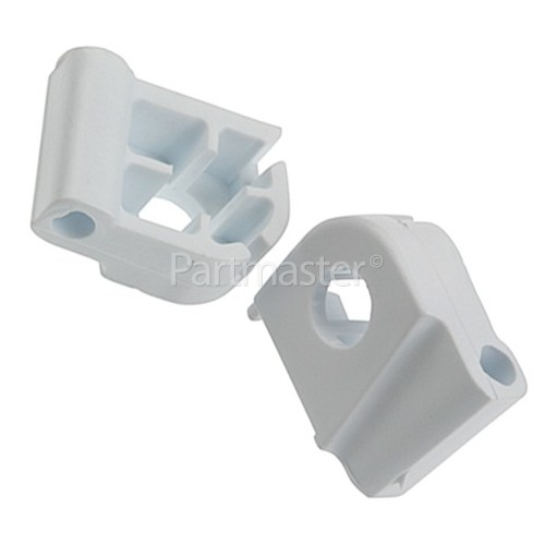 Hotpoint Door Hinge Bearing Kit - Pack Of 2