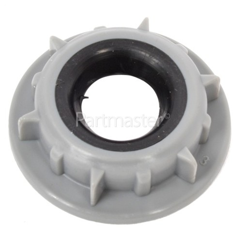 Delivery Tube Locking Nut