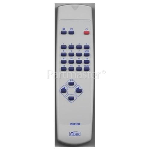 Classic IR9208 Remote Control