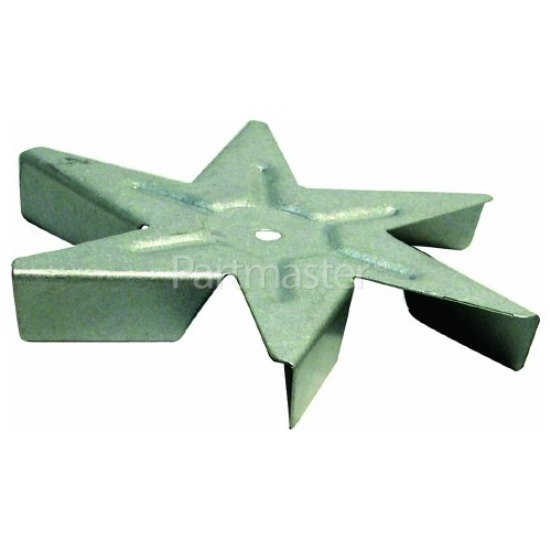 Asko Fan Blade