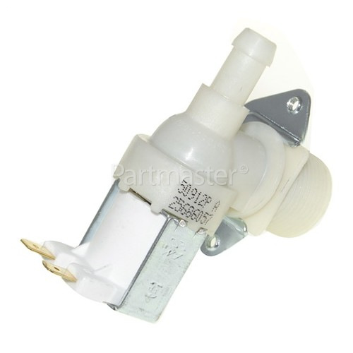 Ardo Cold Water Single Inlet Solenoid Valve : 90Deg. With 12 Bore Outlet