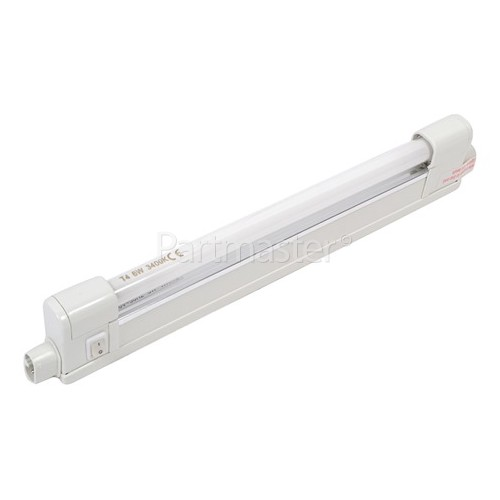 Eterna 6W T4 Fluorescent Light Fitting