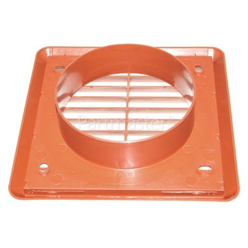 Vent Wall Outlet