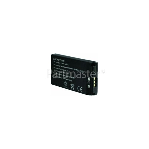 Energizer BP-1100S Camera Battery