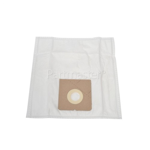 Akiba 73 Filter-Flo Synthetic Dust Bags (Pack Of 5) - BAG285