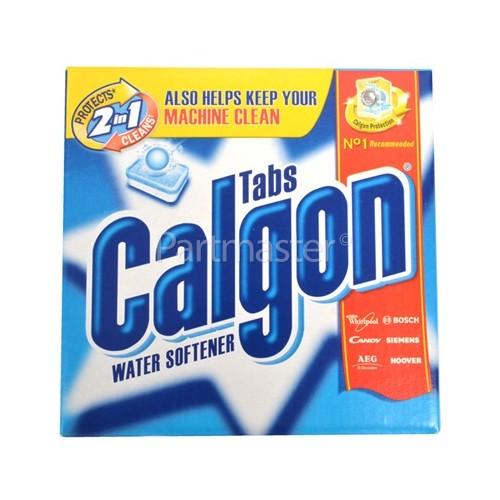 Calgon Express Ball Washing Machine Cleaner (Box Of 15)