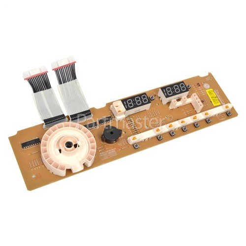 LG WD12336AD Obsolete Display PCB | www partmaster co uk