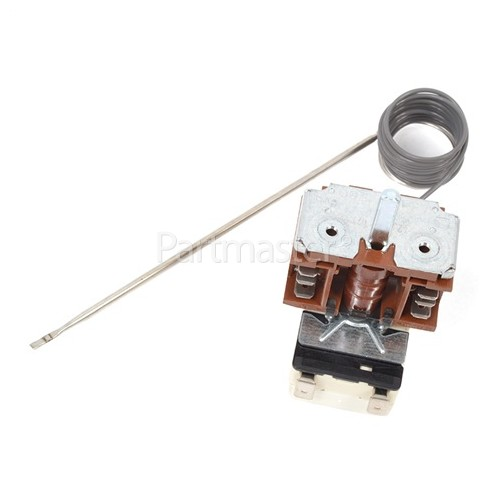 Falcon Bottom Oven Function Selector Switch