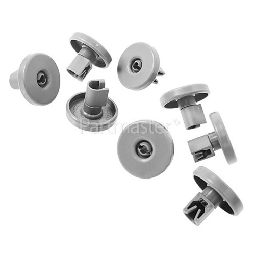 Amazone Lower Basket Wheel Kit - Pack Of 8