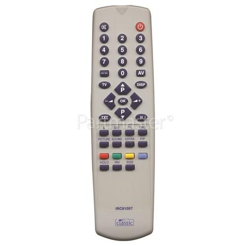 Classic 25S65BL IR9407 Remote Control