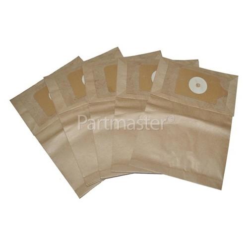 NVM-1CH Dust Bag (Pack Of 5) - BAG50