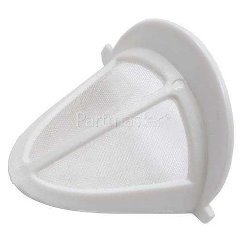 Bosch Filter - White
