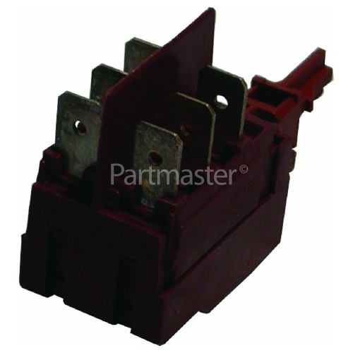 Doman Push Button Switch