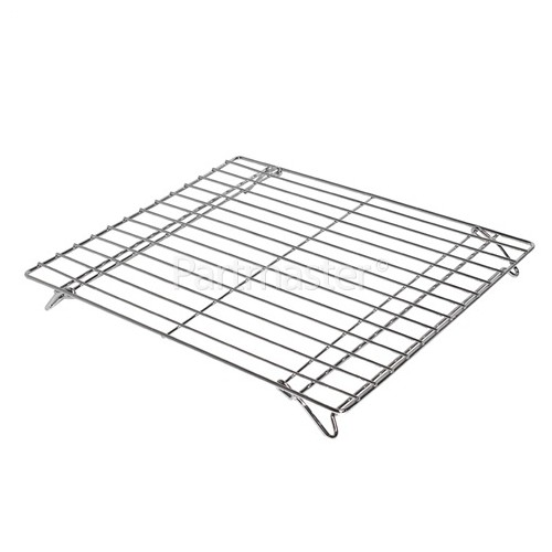 Universal Oven Base Rack / Shelf - 380x320mm