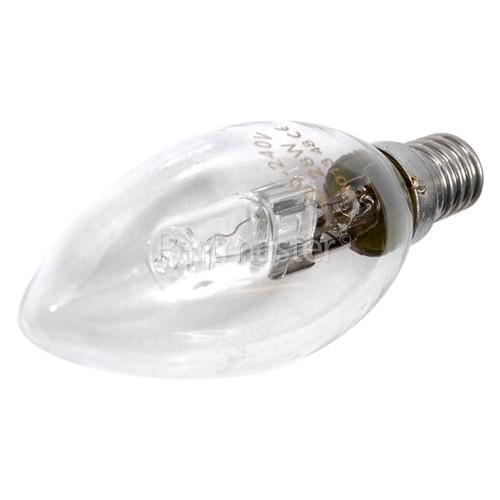 40W SES (E14) Long Appliance Lamp