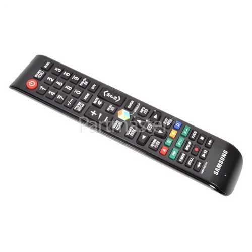 Samsung BN59-00603A TV Remote Control | www partmaster co uk
