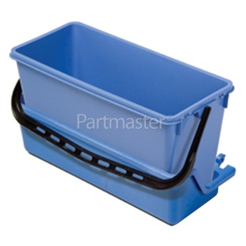 Numatic AK7 - Extra Front Tray Blue, With 15-litre Bucket, Blue