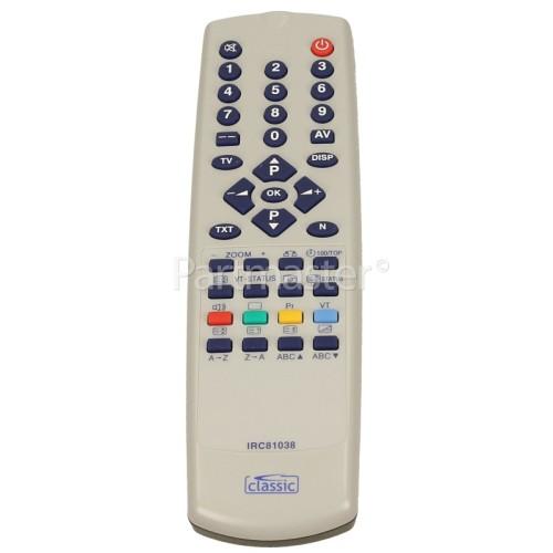 Classic IR9259 Remote Control
