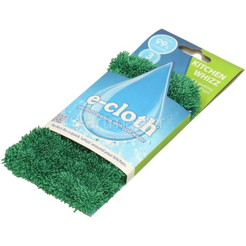 E-Cloth Kitchen Whizz Scrubbing Pad