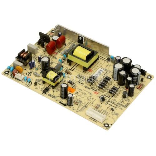 Power Supply PCB 17PW25-4