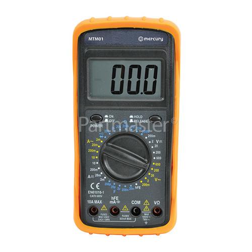 Professional Digital Multimeter