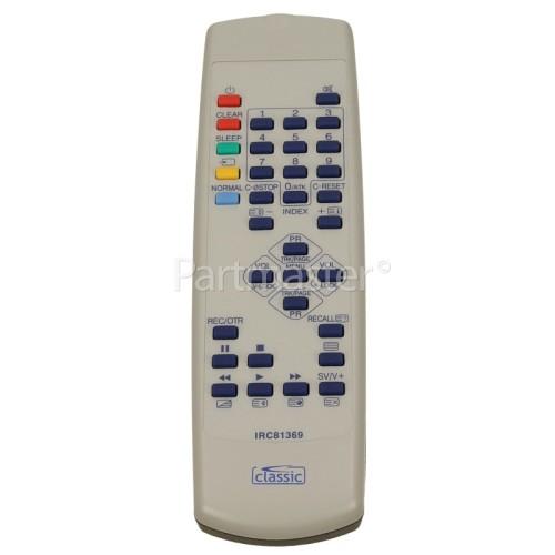 Classic (IRC81369) Remote Control