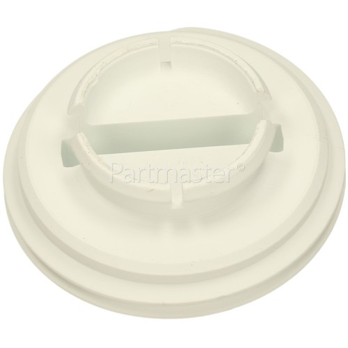 Electrolux Pump Filter Cover