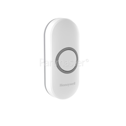 Honeywell Wireless Push Button - With LED Confidence Light