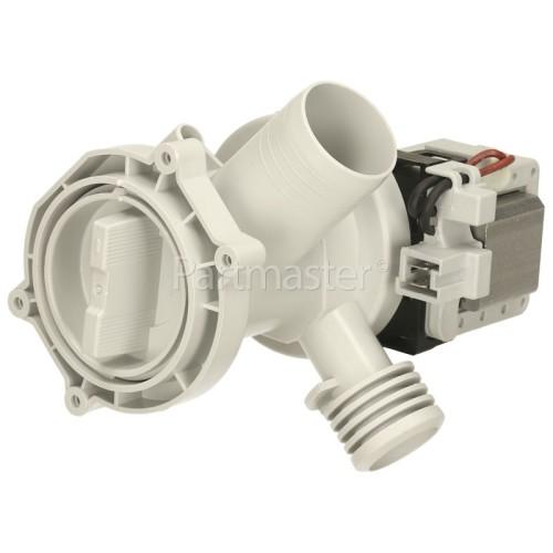 Drain Pump Assembly : Hanning DP020-18 / DPO20-002 Or Hanyu B20-6A02