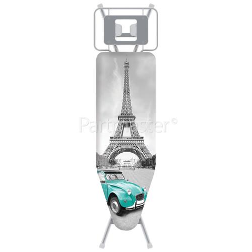 Wpro XL Paris Ironing Board Cover