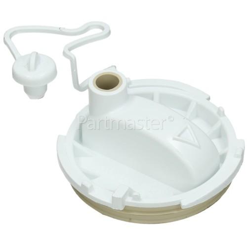 Electrolux Drain Pump Filter Cap