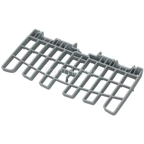 Ariston Top Basket Glass Support - Grey