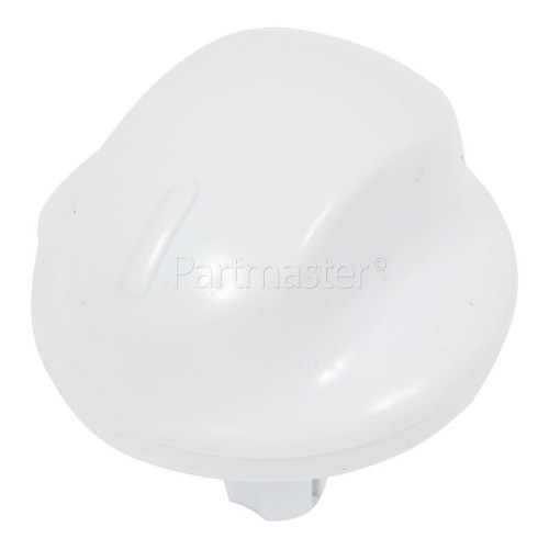 Ariston Programme Control Knob - White
