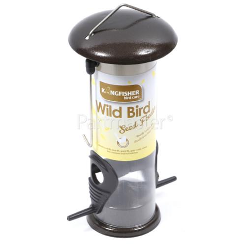 Kingfisher Premium Bird Seed Feeder