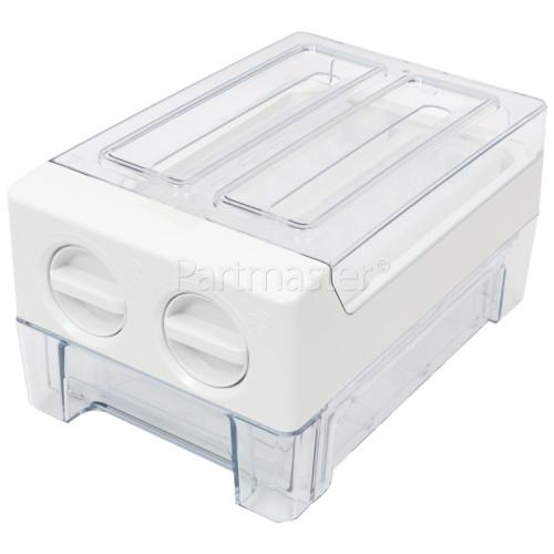 Ice Box Cube - Twister