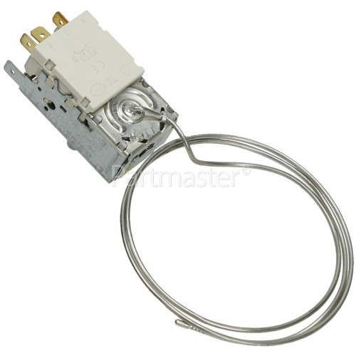 Becken Fridge Freezer Thermostat Ranco K59-L2086