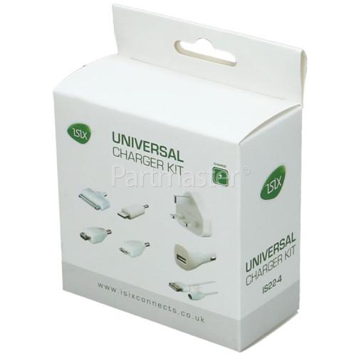 Universal Charger Kit