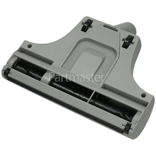 Universal 32mm Push Fit Turbo Floor Tool