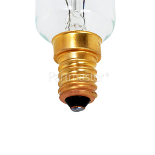Hotpoint 40W SES (E14) Pygmy Oven Lamp
