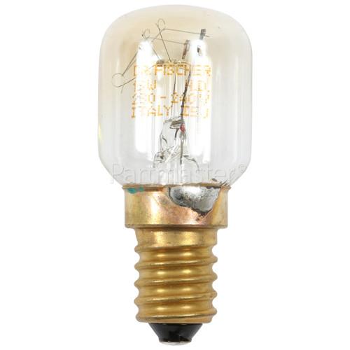 Merloni (Indesit Group) 15W SES (E14) Appliance Lamp
