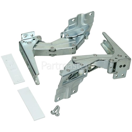 Blaupunkt Integrated Door Hinge Kit