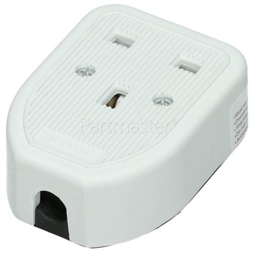 Duraplug Trailing 13A Sockets (Box Of 10)