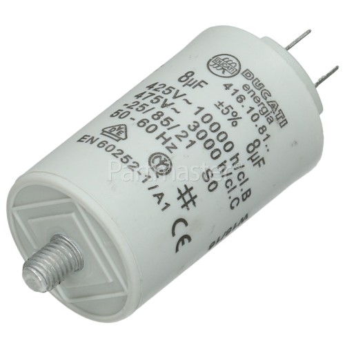 CDA Capacitor 8UF